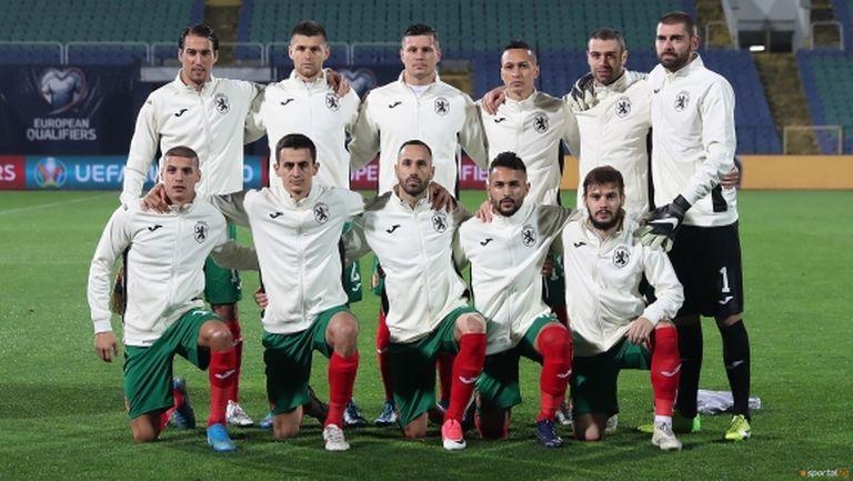 """Дерменджиев извика само 7 """"чужденци"""" за предстоящите два мача на България, ето имената"""