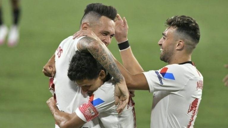 Голмайсторът на Севиля е под въпрос за финала в Лига Европа