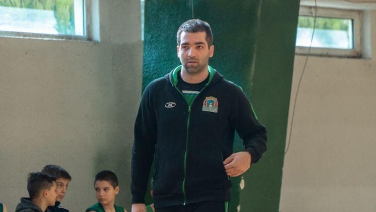 Берое привлече треньор от Балкан