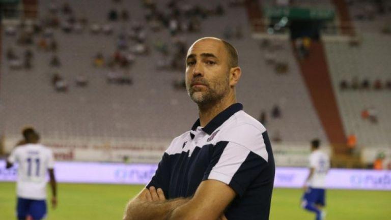 Треньорът на Кристиан Димитров стана помощник на Пирло в Юве
