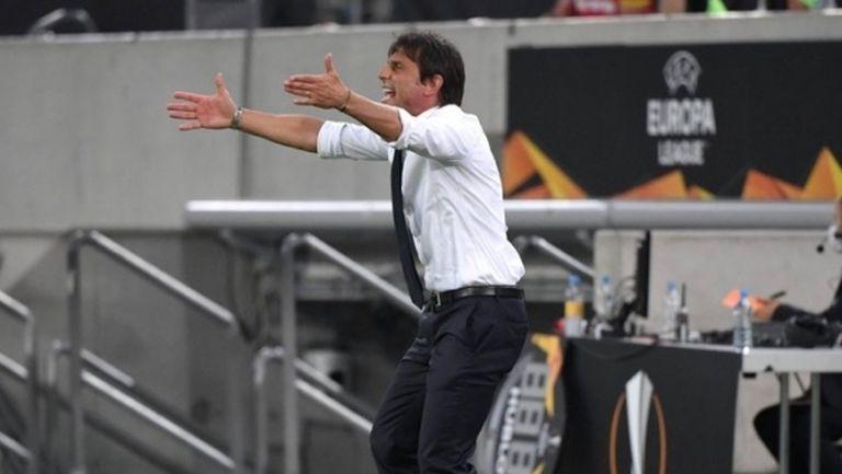 Конте говори за Интер в минало време, Алегри чака повикване