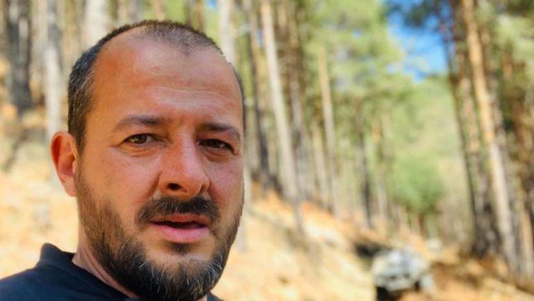 Младежа с атака и към Тити Папазов