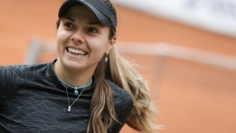 Вики Томова е в Ню Йорк, очаква жребия за US Open