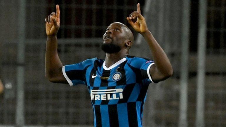 Лукаку изравни рекорд на Роналдо в Интер