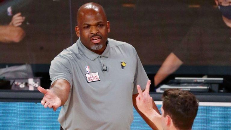 Треньорът на Пейсърс изригна срещу съдиите