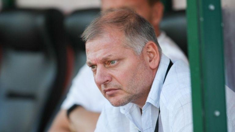 Ясно е името на футболиста, заради когото Петко Петков пожела да напусне Етър