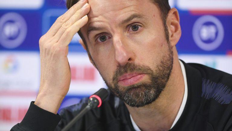 Национал на Англия се върнал от Гърция с COVID-19