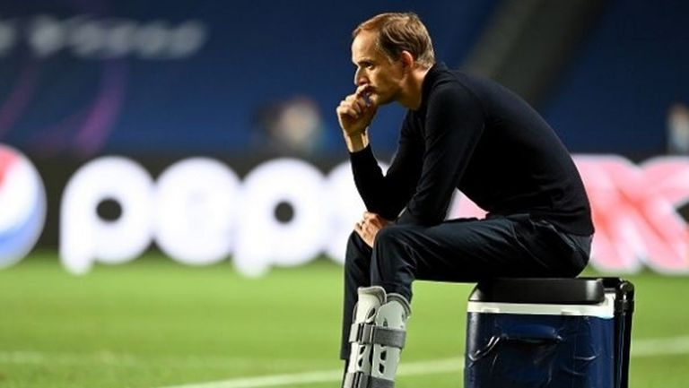 Тухел: Бях сигурен, че първият гол ще реши мача