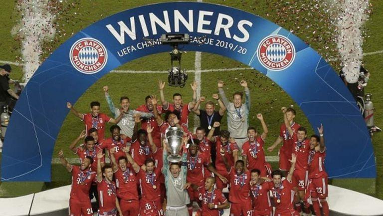 Арести и в Мюнхен след триумфа на Байерн в Шампионската лига