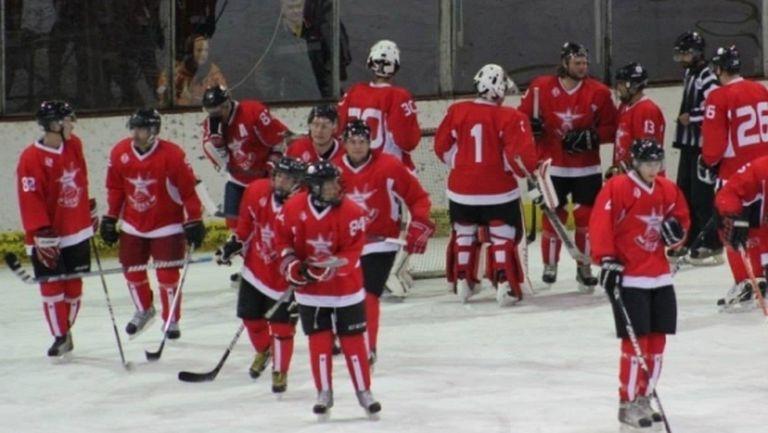 Шест отбора ще спорят за титлата на България по хокей