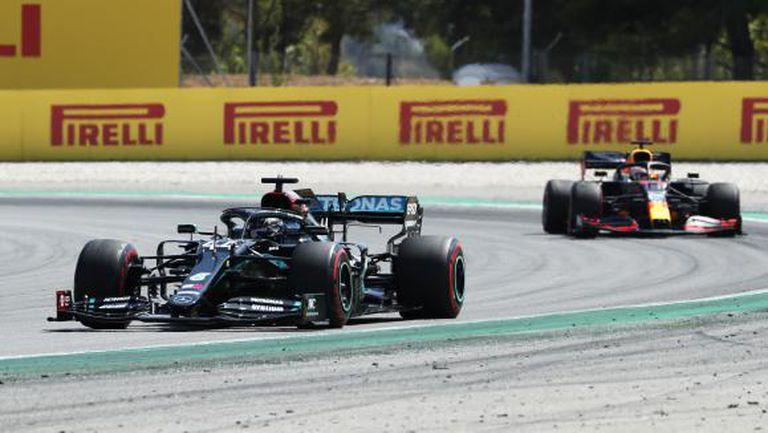 Формула 1 потвърди календара до края на шампионата
