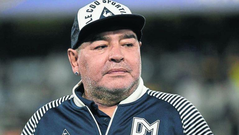 Новак в Ла Лига иска Марадона за треньор