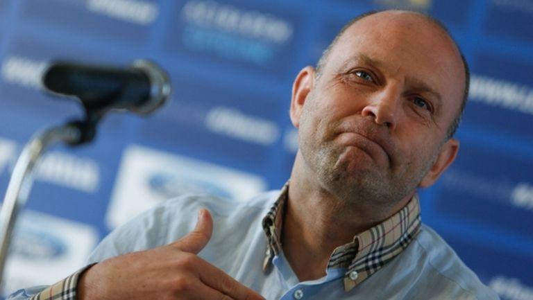 Тити Папазов: Моята малка фирма даде заема на Левски, и преди съм спасявал клуба