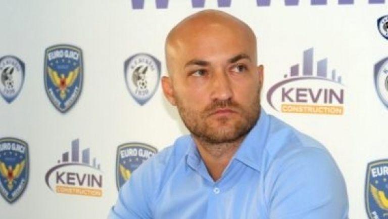 От Кукеси: Славия има много качествени футболисти