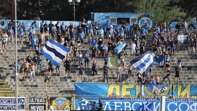 Монтана отпуска 300 билета на Левски