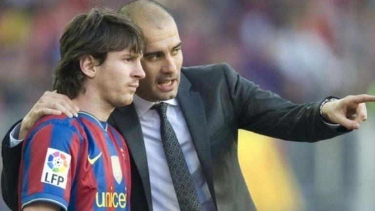 Ман Сити приготви първата оферта за Меси - 100 млн. евро и трима футболисти