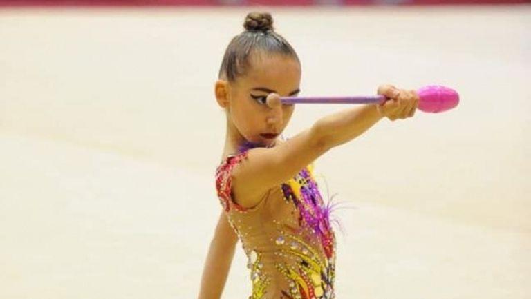 Никол Тодорова спечели злато в многобоя при девойките младша възраст