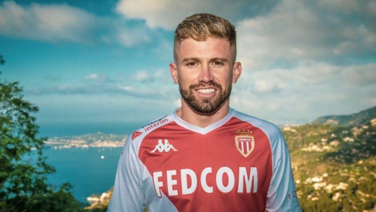 Монако купи полузащитник от Атлетико Мадрид