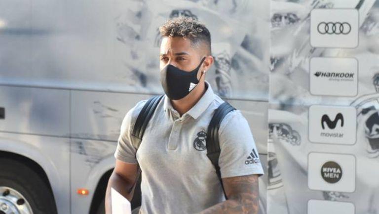 """Реал Мадрид отпрати нападател, наследил """"седмицата"""" на Кристиано"""