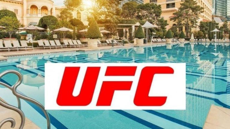 UFC ще строят хотел за бойците си във Вегас