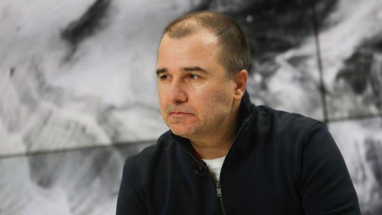 Тити ядоса Цветомир Найденов, но после му се извини