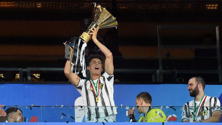 Кристиано Роналдо със закана за новия сезон