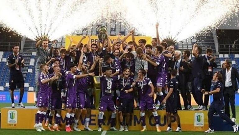 Голям успех: Българин спечели Купата на Италия