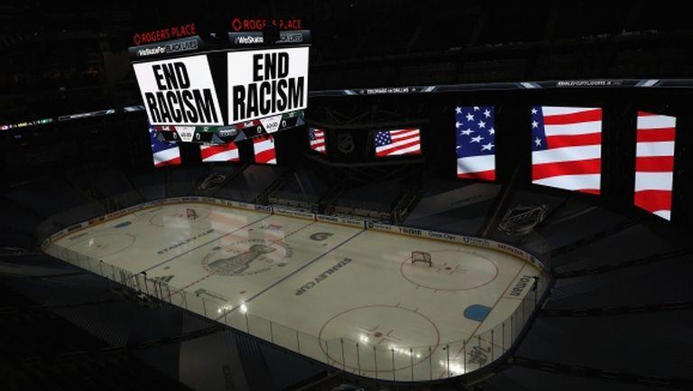 Плейофите в НХЛ се подновяват утре
