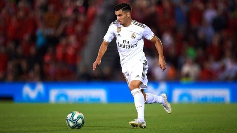 Милан договори талант на Реал Мадрид, остава само да го обяви