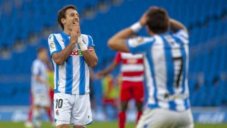 Испански национал даде позитивен тест часове след приятелски мач