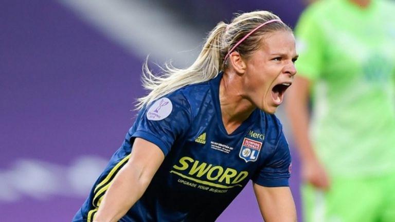 Лион спечели за седми път Шампионската лига