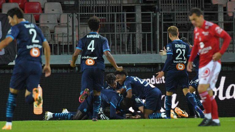 Марсилия стартира със зрелищен успех