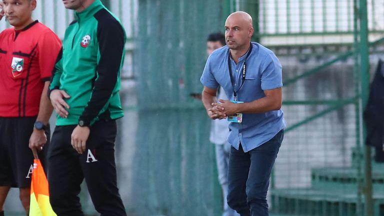 Задава се треньорска смяна в дубъла на Ботев (Пловдив)
