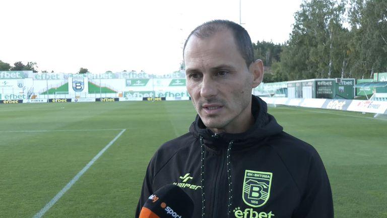 Николай Христозов: Доволен съм от характера и себераздаването на футболистите