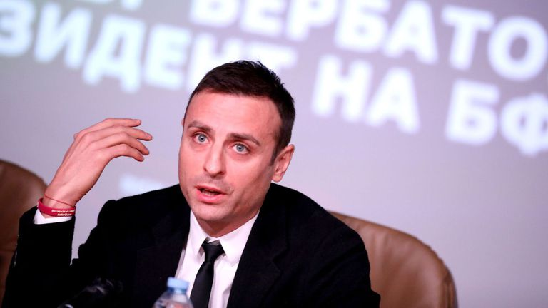 Димитър Бербатов: Ние ще спечелим, ако Конгресът е честен