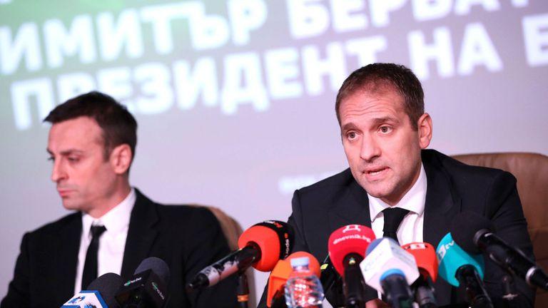 Стилиян Петров: Селекционерът трябва да работи за националния отбор, а не да обслужва интереси