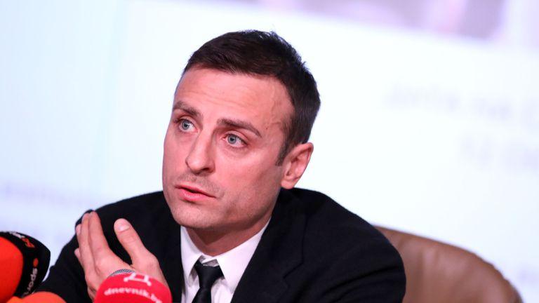 Бербатов: Най-нормалното би било един човек да оттегли кандидатурата си за президент на БФС