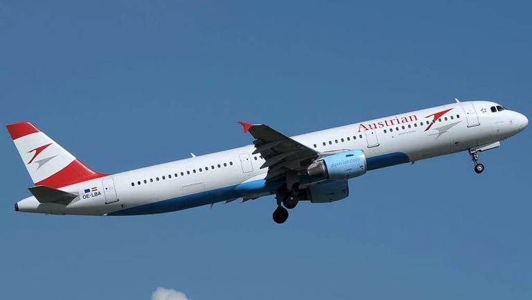 Смениха самолета на Бундестима