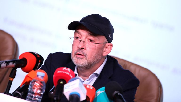 """Величков: Призовавам Венци да огласи информацията, когато е казал """"А"""", да каже и """"Б"""""""
