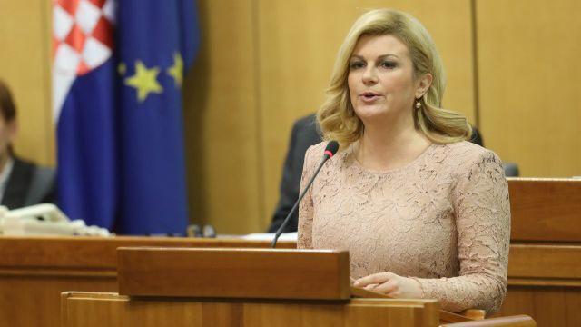 Бивш президент на Хърватия ще помага за избора на домакините на Олимпийските игри