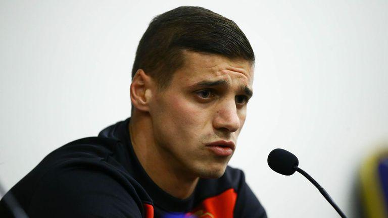 Десподов: Не е наше задължение да оправяме българския футбол, мислим само как да коригираме грешките