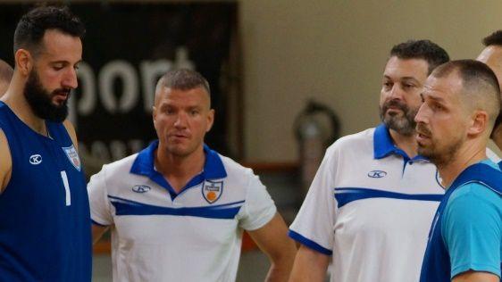 Александър Дяковски: Този мач трябва да ни е обица на ухото