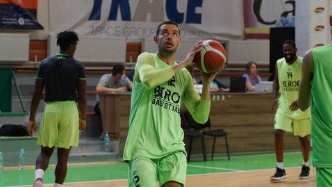 Александър Янев: Все още не мисля за треньорска кариера