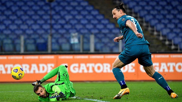 Милан победи Рома с 2:1, но даде три жертви