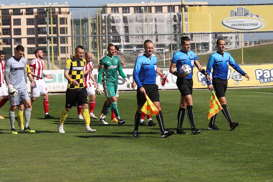 Ботев (Пловдив) - ЦСКА 1948 - Купа на България