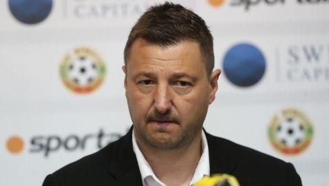 Таско Тасков: Всяка неделя от 11:00 часа ще е запазено време за женски футбол в ефира на Sportal TV (видео)
