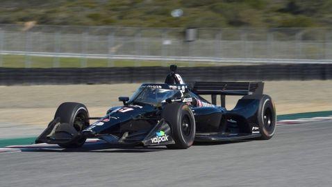 Отборът на Грожан готов с допълнителна кола, ако той реши да участва в овално състезание
