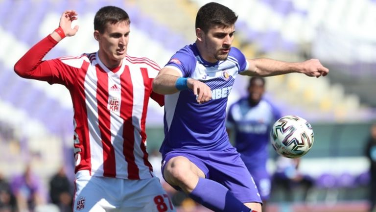 Боруков: В края на сезона ще можем да кажем дали сме си свършили работата