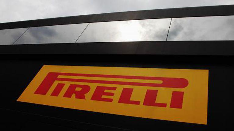 Формула 1 удължи договора си с Пирели с една година