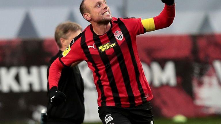 Футболистка на ЦСКА Москва роди от Глушаков